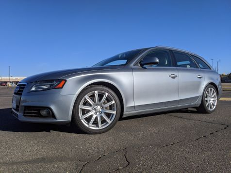 2010 Audi A4 2.0T Premium Plus in , Colorado