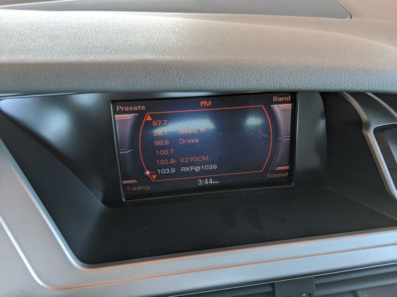 2010 Audi A4 20T Premium Plus  Fultons Used Cars Inc  in , Colorado