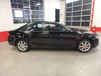 2010 Audi A4 Quattro PREMIUM, ULTRA LOW MILES, VERY CLEAN Saint Louis Park, MN 1