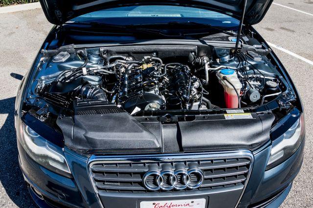 2010 Audi A4 2.0T Prestige in Reseda, CA, CA 91335