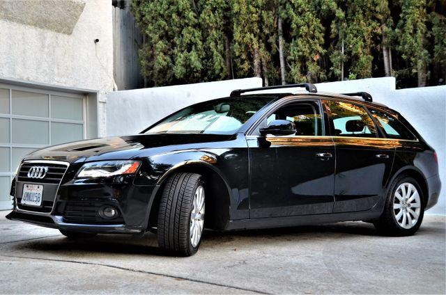 2010 Audi A4 2.0T Premium Plus in Reseda, CA, CA 91335
