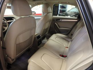 2010 Audi A4 T Quattro PREMIUM PKG, SO CLEAN, SMOOTH SEDAN!~ Saint Louis Park, MN 4