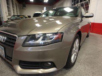 2010 Audi A4 T Quattro PREMIUM PKG, SO CLEAN, SMOOTH SEDAN!~ Saint Louis Park, MN 20