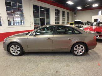 2010 Audi A4 T Quattro PREMIUM PKG, SO CLEAN, SMOOTH SEDAN!~ Saint Louis Park, MN 9