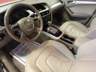 2010 Audi A4 T Quattro PREMIUM PKG, SO CLEAN, SMOOTH SEDAN!~ Saint Louis Park, MN 2