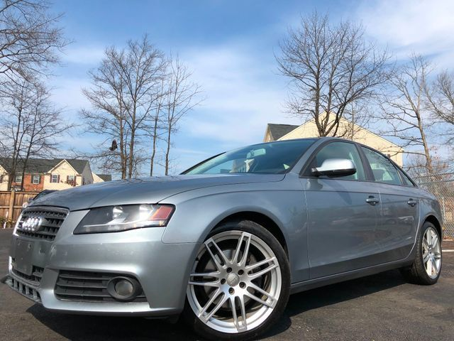 2010 Audi A4 2.0T Premium Sterling, Virginia 0