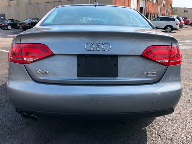 2010 Audi A4 2.0T Premium Sterling, Virginia 6