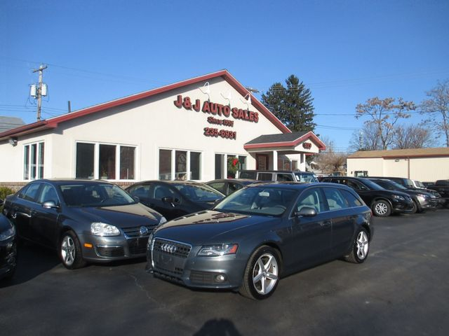 2010 Audi A4 2.0T Premium Plus in Troy NY, 12182