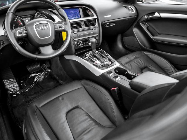 2010 Audi A5 Premium Plus Burbank, CA 10