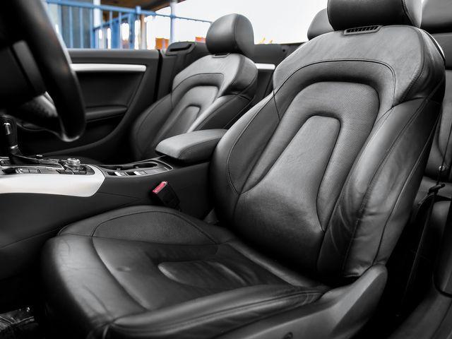 2010 Audi A5 Premium Plus Burbank, CA 11