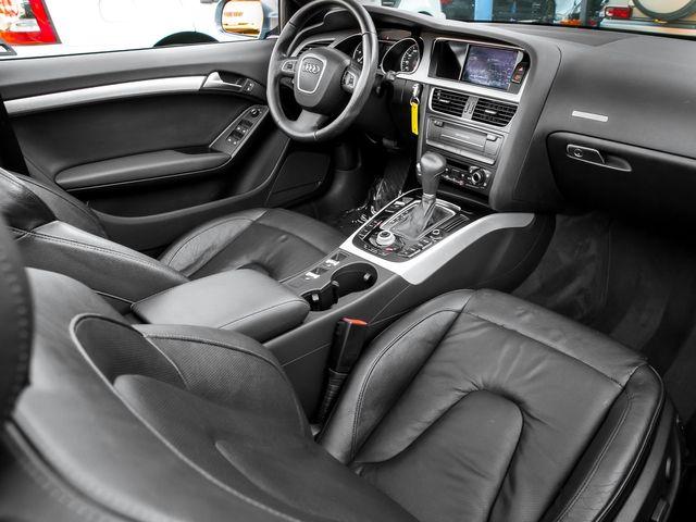 2010 Audi A5 Premium Plus Burbank, CA 14