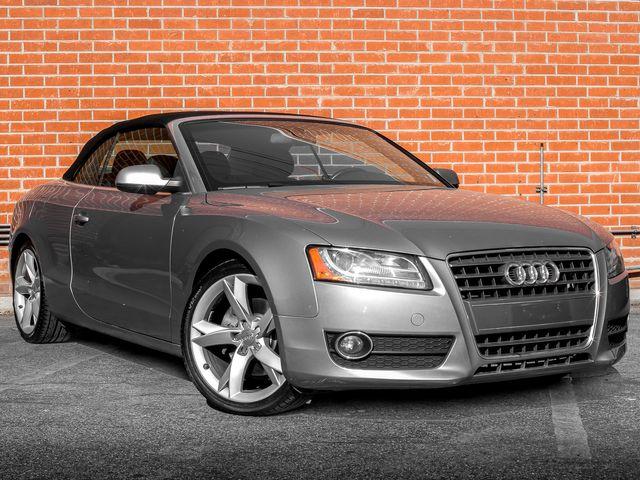 2010 Audi A5 Premium Plus Burbank, CA 2