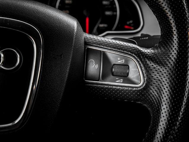 2010 Audi A5 Premium Plus Burbank, CA 22