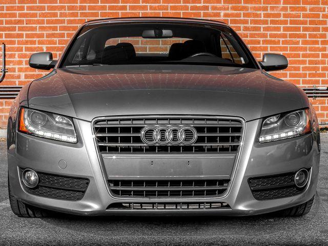 2010 Audi A5 Premium Plus Burbank, CA 3