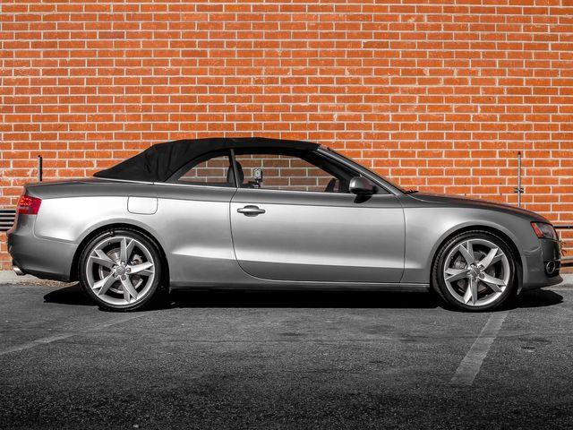 2010 Audi A5 Premium Plus Burbank, CA 4