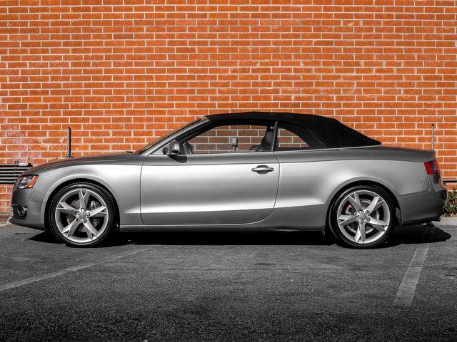 2010 Audi A5 Premium Plus Burbank, CA 5
