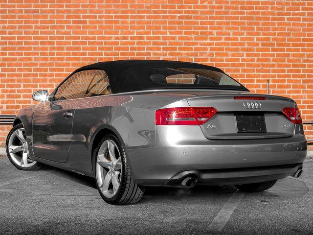 2010 Audi A5 Premium Plus Burbank, CA 6