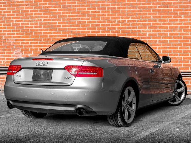 2010 Audi A5 Premium Plus Burbank, CA 7