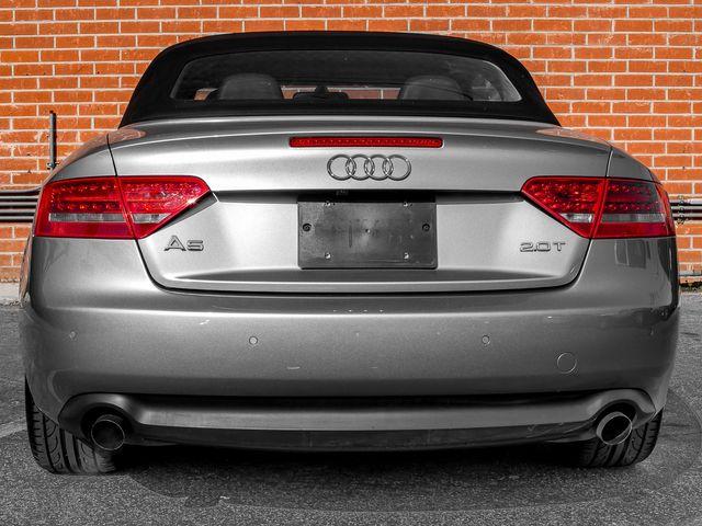 2010 Audi A5 Premium Plus Burbank, CA 8