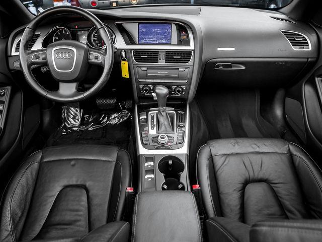 2010 Audi A5 Premium Plus Burbank, CA 9