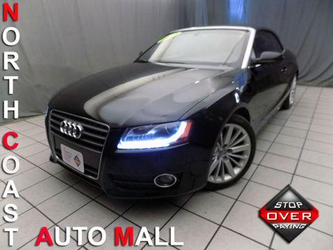 2010 Audi A5 Premium Plus in Cleveland, Ohio
