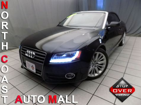 2010 Audi A5 Premium Plus in Cleveland, Ohio