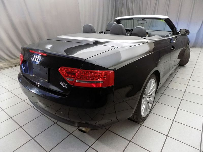 2010 Audi A5 Premium Plus  city Ohio  North Coast Auto Mall of Cleveland  in Cleveland, Ohio