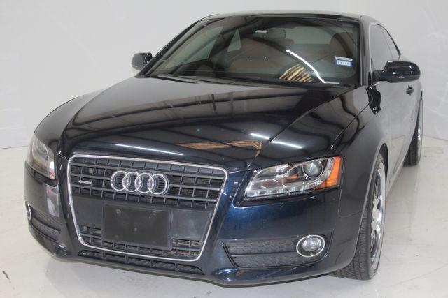 2010 Audi A5 2.0L Premium Plus Houston, Texas 1
