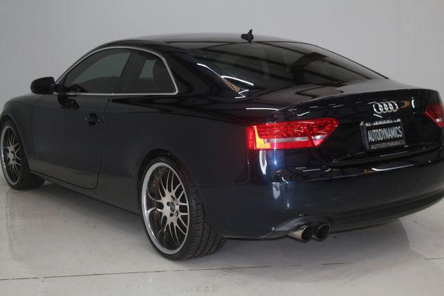 2010 Audi A5 2.0L Premium Plus Houston, Texas 10