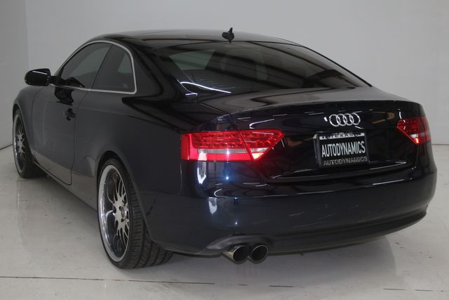 2010 Audi A5 2.0L Premium Plus Houston, Texas 11