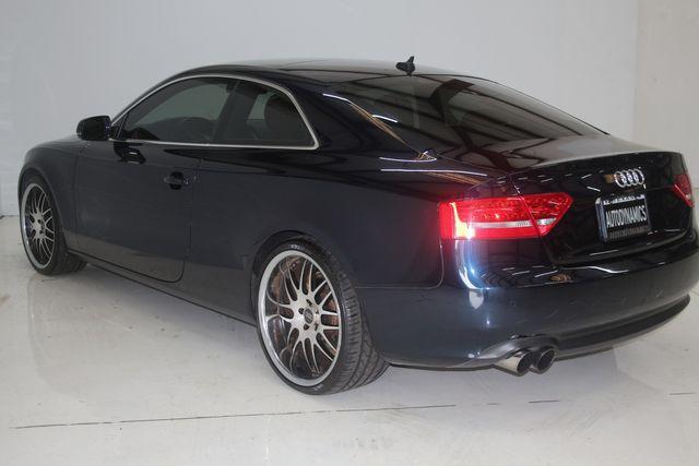 2010 Audi A5 2.0L Premium Plus Houston, Texas 12