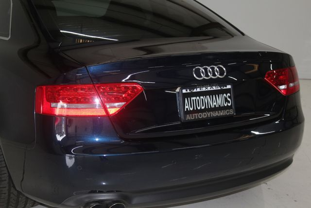 2010 Audi A5 2.0L Premium Plus Houston, Texas 13