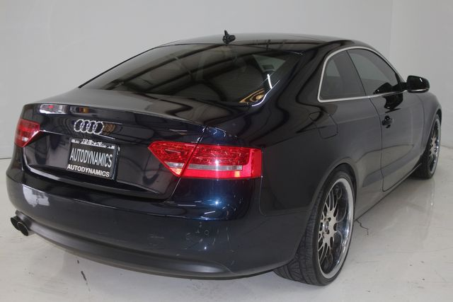 2010 Audi A5 2.0L Premium Plus Houston, Texas 14