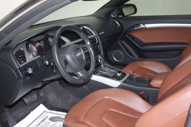 2010 Audi A5 2.0L Premium Plus Houston, Texas 15