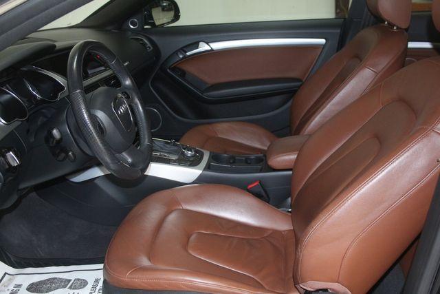 2010 Audi A5 2.0L Premium Plus Houston, Texas 16