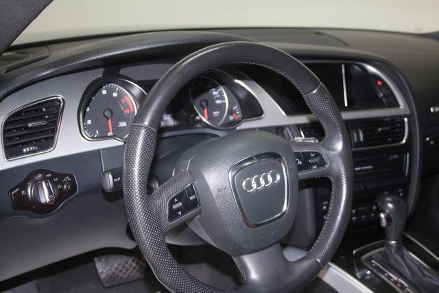 2010 Audi A5 2.0L Premium Plus Houston, Texas 17