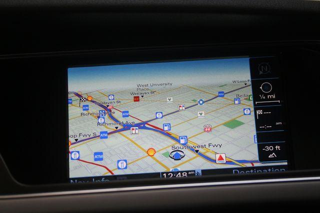 2010 Audi A5 2.0L Premium Plus Houston, Texas 19