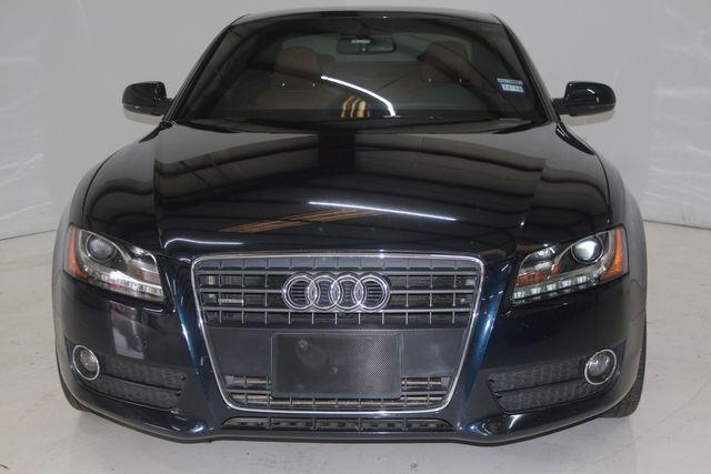 2010 Audi A5 2.0L Premium Plus Houston, Texas 2
