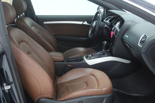 2010 Audi A5 2.0L Premium Plus Houston, Texas 20