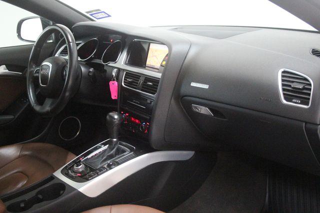 2010 Audi A5 2.0L Premium Plus Houston, Texas 21
