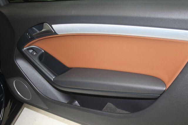 2010 Audi A5 2.0L Premium Plus Houston, Texas 22