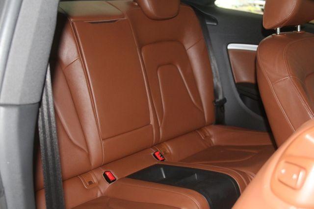 2010 Audi A5 2.0L Premium Plus Houston, Texas 23