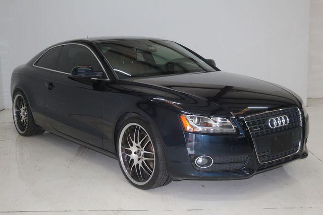 2010 Audi A5 2.0L Premium Plus Houston, Texas 3