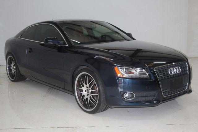 2010 Audi A5 2.0L Premium Plus Houston, Texas 4