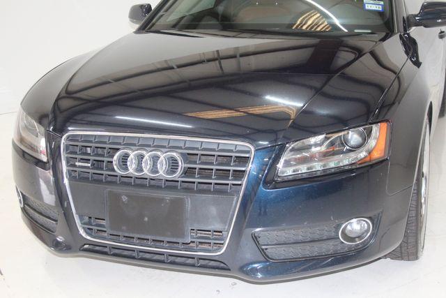 2010 Audi A5 2.0L Premium Plus Houston, Texas 5