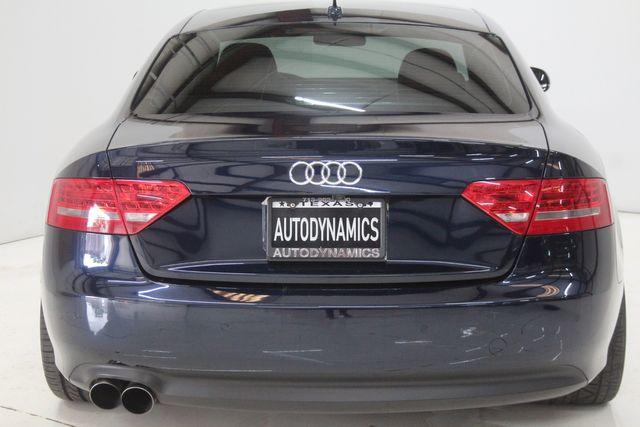 2010 Audi A5 2.0L Premium Plus Houston, Texas 8
