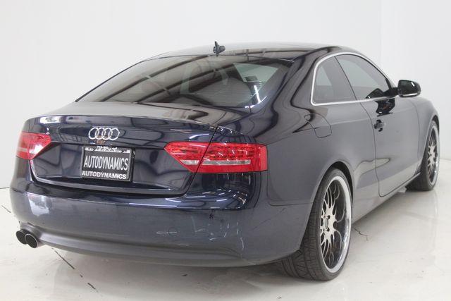 2010 Audi A5 2.0L Premium Plus Houston, Texas 9