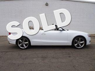 2010 Audi A5 Premium Plus Madison, NC