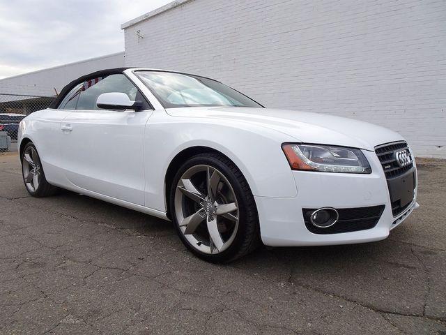 2010 Audi A5 Premium Plus Madison, NC 1