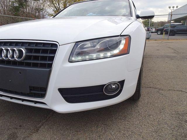2010 Audi A5 Premium Plus Madison, NC 10
